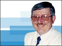 Neil Leaver