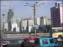 Urumqi
