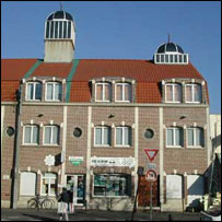 The Lille mosque