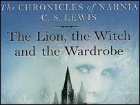 Narnia books