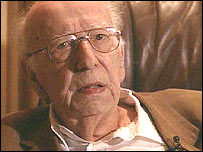 Former agent Huub Lauwers
