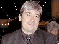 Alain Retiere from Unosat