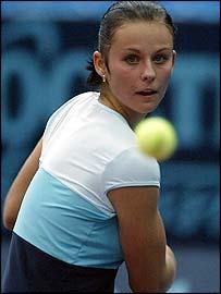 Lina Krasnoroutskaya