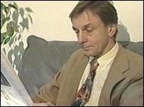 Professor Colin Blakemore