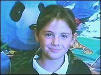 Emma Lynch died in hospital