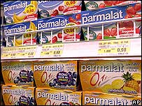 enron and parmalat The enron phenomenon, parmalat, worldcom, xerox, ahold royal, or equitable  life bankruptcy are few examples of accounting scandals that.