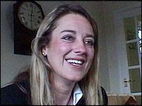Louise McVay