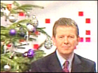 Breakfast's Bill Turnbull