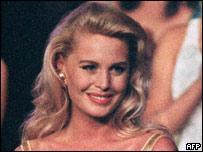 Diana Tilden-Davis