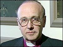 Dr David Hope