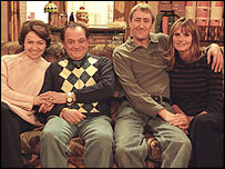 Only Fools and Horses stars