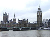 Londres en invierno