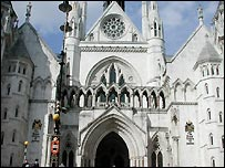 High Court, The Strand