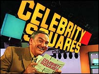 Bob Monkhouse on Carlton TV's Celebrity Squares