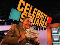 Bob Monkhouse on Celebrity Squares