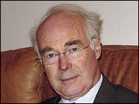 Professor Martin Evans