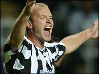 Alan Shearer - (Getty Images)
