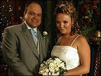 Shaun Williamson as Barry in EastEnders
