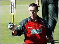 Stuart Carlisle