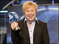 World Idol winner Kurt Nilsen