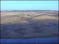 Ravenscraig site