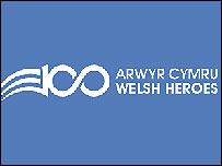 Arwyr Cymru