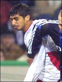Samir Beloufa