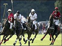 Polo, un deporte bien Argentino