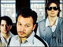 The Manic Street Preachers