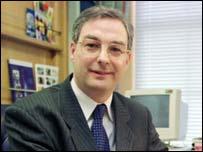 Lord Advocate, Colin Boyd