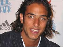 Ahmed Mido Hossam has a notoriously short fuse
