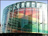 London's BFI Imax