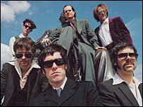 The Electric Six