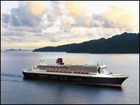 The QM2