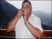 Хуан Кабейо