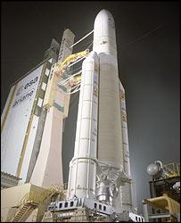 Ariane 5-ECA