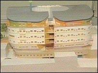Plans for the Children's Ark