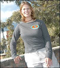 Amanda Mockidge