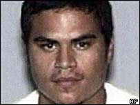 Jose Padilla, US dirty bomb suspect arrested in May 2002