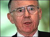 Former Dome chairman David James