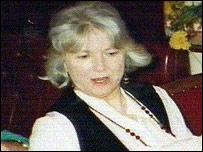Sheila Holmes