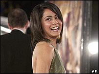 Bend It Like Beckham star Parminder Nagra