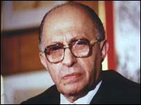 Menachem Begin