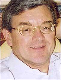 Dr Richard Stevens