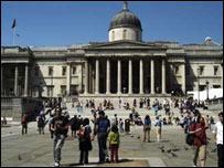 La Galería Nacional