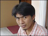 Maarif, newspaper editor