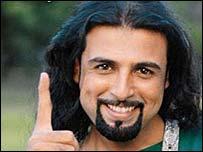 Salman Ahmad of Junoon