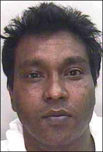 Rapist Ali Nanu
