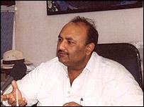 Sherif Khan Pathan