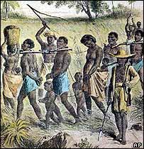 Virginia fue el primer estado estadounidense en pedir perdón por su participación en la esclavitud.